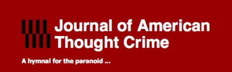 The Masthead of the Journal with logo.